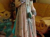 designer bridal wear in Pakistan