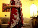Pakistani Bridal Dresses 2013 Pictures 003