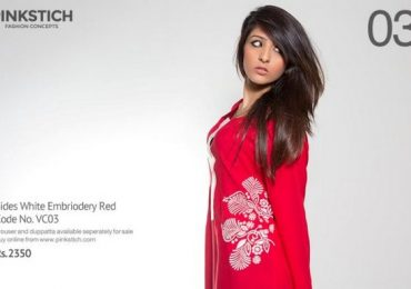 Pinkstich Valentines Day Collection 2013 For Women