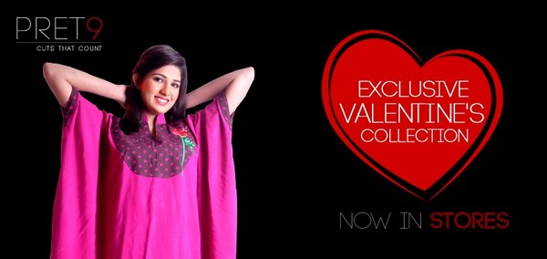 Pret9 Valentine's Day Collection 2013 for Women 0017