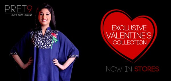 Pret9 Valentine's Day Collection 2013 for Women 0027
