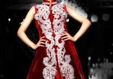 Teena by Hina Butt Valentine's Day Collection 2013 For Women