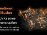 Ufone International SMS Packages Details