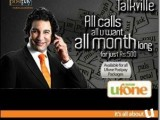 Ufone Talkville Package For Postpaid Customers