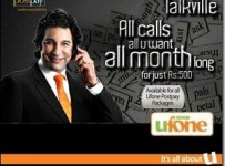Ufone Talkville Package For Postpaid Customers 001