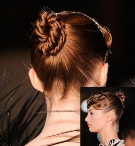 Valentine's Day Hairstyles 2013 0011