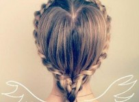 Valentine's Day Hairstyles 2013 003