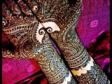 Valentine's Day Love Mehndi Designs Collection 2013 0010