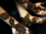 Valentine's Day Love Mehndi Designs Collection 2013 0013