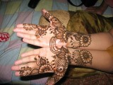 Valentine's Day Love Mehndi Designs Collection 2013 003