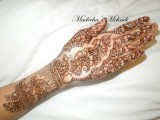 Valentine's Day Love Mehndi Designs Collection 2013 005