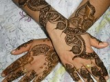 Valentine's Day Love Mehndi Designs Collection 2013 009