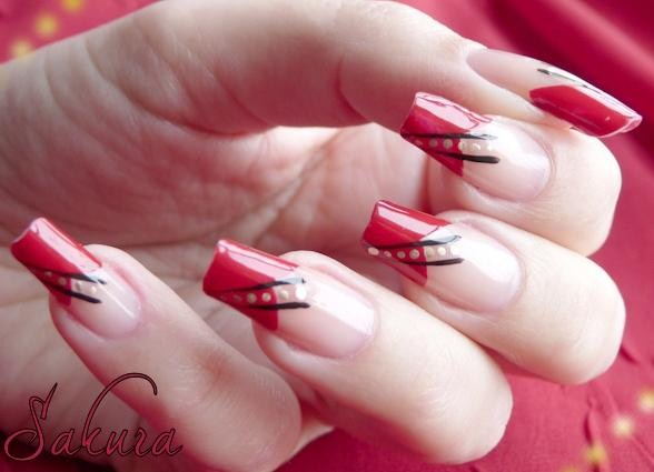 Valentine's Day Nail Designs 2013 0021