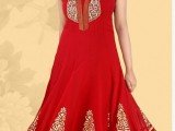Valentine's Day Red Dresses Collection 2013 In Pakistan 0014
