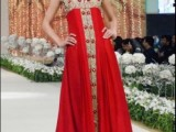 Valentine's Day Red Dresses Collection 2013 In Pakistan 004