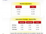 WorldCall Wireless Broadband Packages