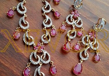 Xevor Wedding Jewellery Collection 2013 For Girls