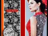 Yahsir Waheed Spring Summer Collection 2013 For Women