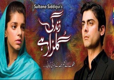 Zindagi Gulzar Hai Episode 10 Review By Hum TV