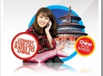 Zong Discounted Calling Rates Offer For China 001