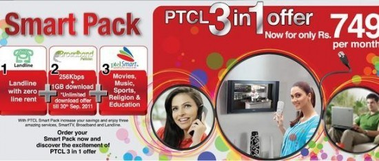 ptcl smart tv monthly packages price and review 001