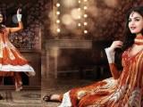 Anarkali Dress design
