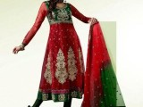 Anarkali Dress design