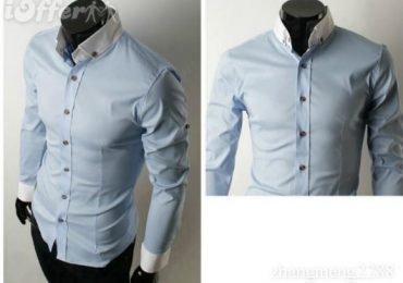 Collar Designs For Men Kurta/Shirts