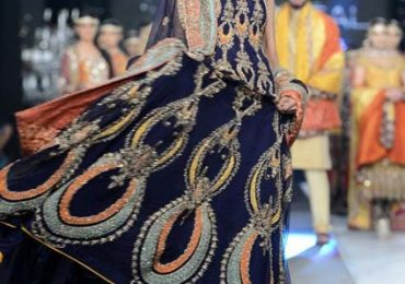 HSY Bridal Dresses 2013 Collection