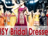 HSY Bridal Dresses 2013 Collection 003