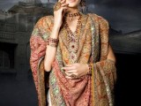 HSY Bridal Dresses 2013 Collection 004