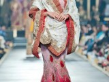 HSY Bridal Dresses 2013 Collection 006