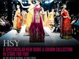 HSY Bridal Dresses 2013 Collection 008