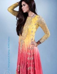 Kamdani Bridal Dresses Collection 2013