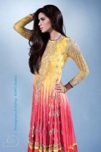 Kamdani Bridal Dresses Collection 2013 001