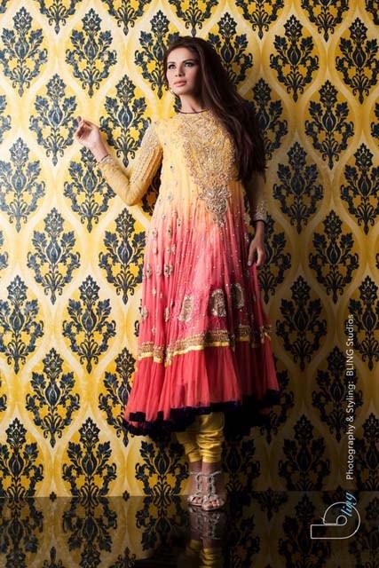 Kamdani Bridal Dresses Collection 2013 004