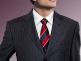 best suit color for interview