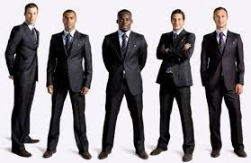 men suit designs for job interview