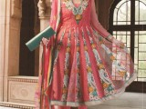indian frock style dresses