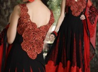 new style frocks design