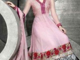 latest frocks designs in pakistani