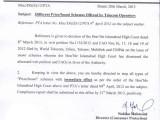 PTA Ban All Telecom Inaami Schemes