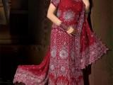 Pakistani Lehenga Designs 2013 0010