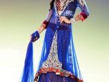 Pakistani Lehenga Designs 2013 0011