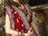Pakistani Lehenga Designs 2013 0017