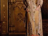 Pakistani Lehenga Designs 2013 005