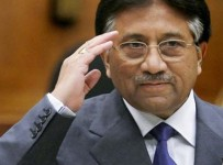 Pervez Musharraf Back To Pakistan
