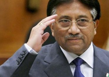 Pervez Musharraf Back To Pakistan