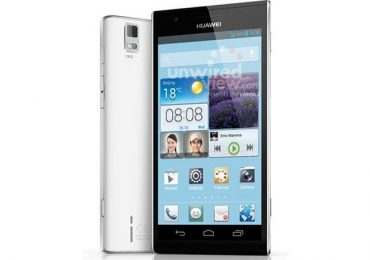 Price And Specifications Of Huawei Ascend P2 In Pakistan