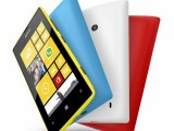 Price And Specifications Of Nokia Lumia 520 In Pakistan